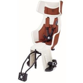 bobike Maxi Tour Exclusive Plus Child Seat incl. 1P Mounting Bracket, cinnamon brown
